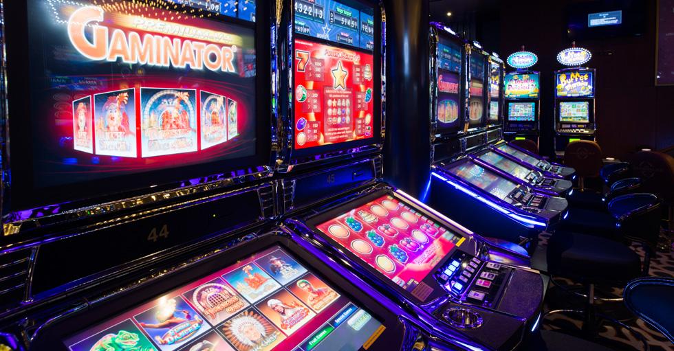 Online Slot From Casino Blog