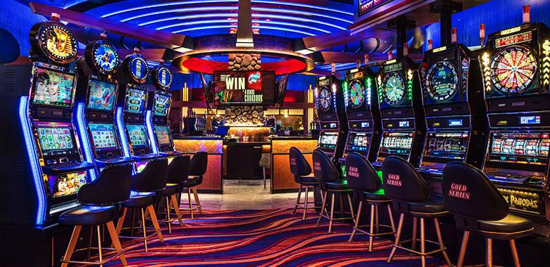 Safe Betting Through Online Slot!