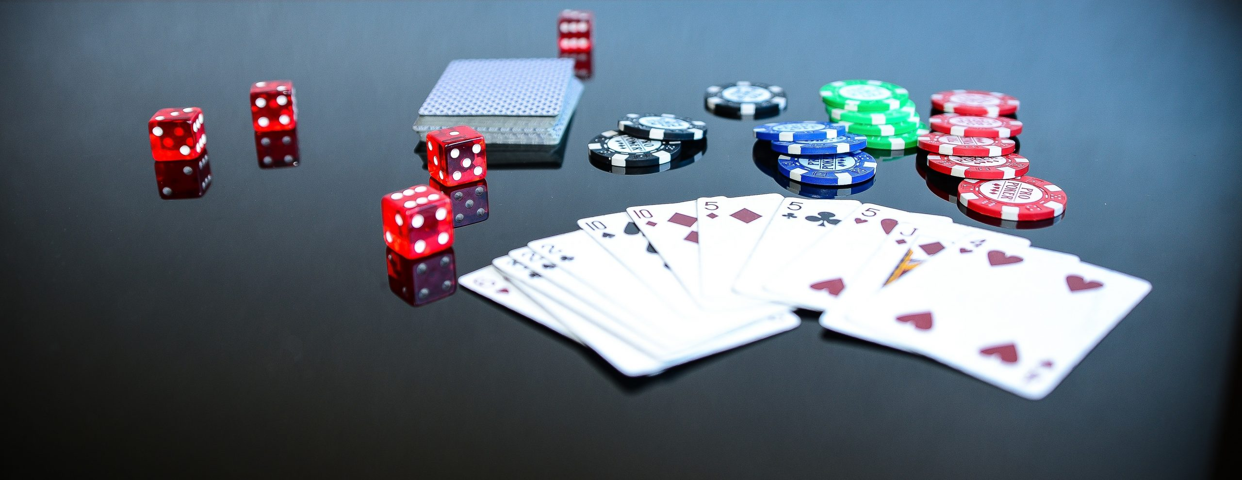 Knowing the Difference Between Land-Based Casinos vs. Online Casinos