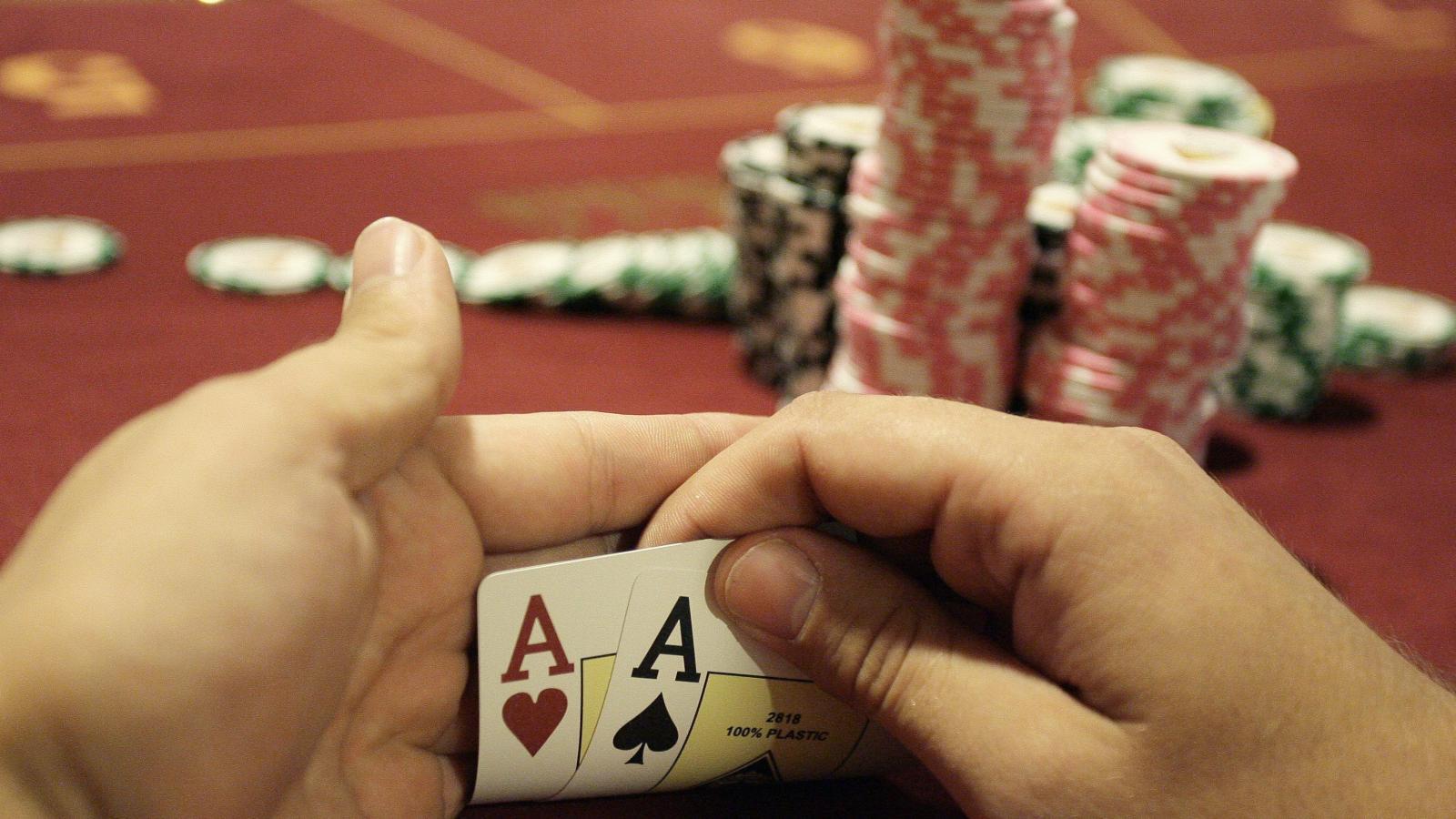 Land-Based Casinos Providing Fun