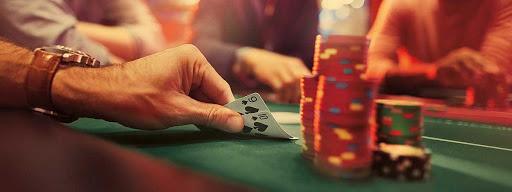 Play Poker Through Web Slots