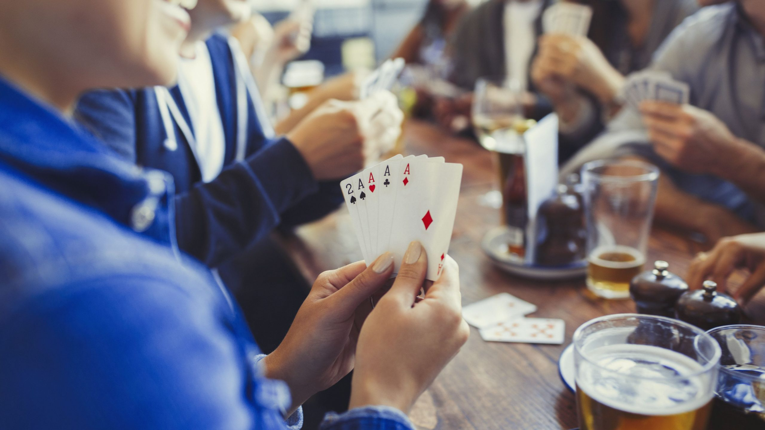 Getting the information about Live casino