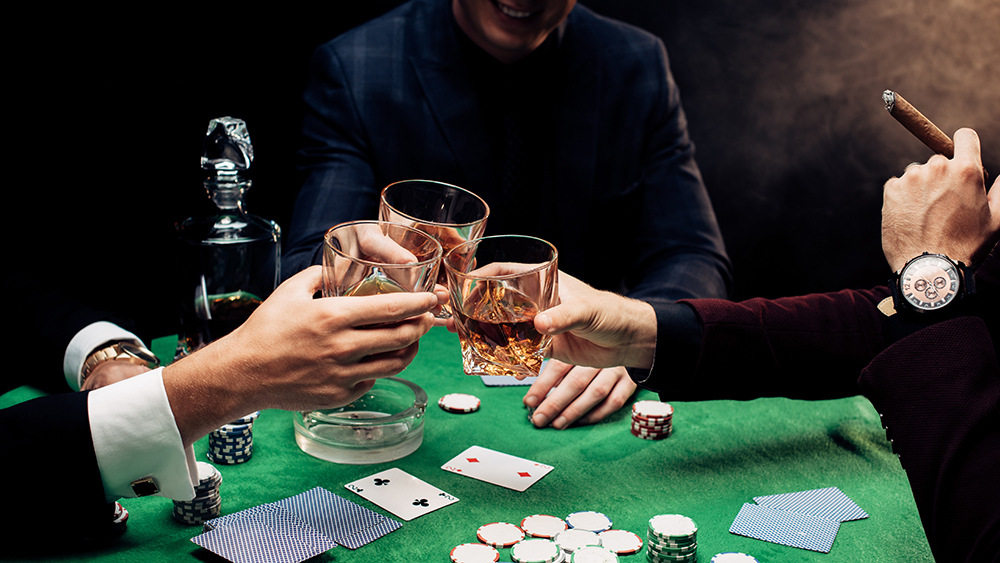 Advantages Of Online Betting